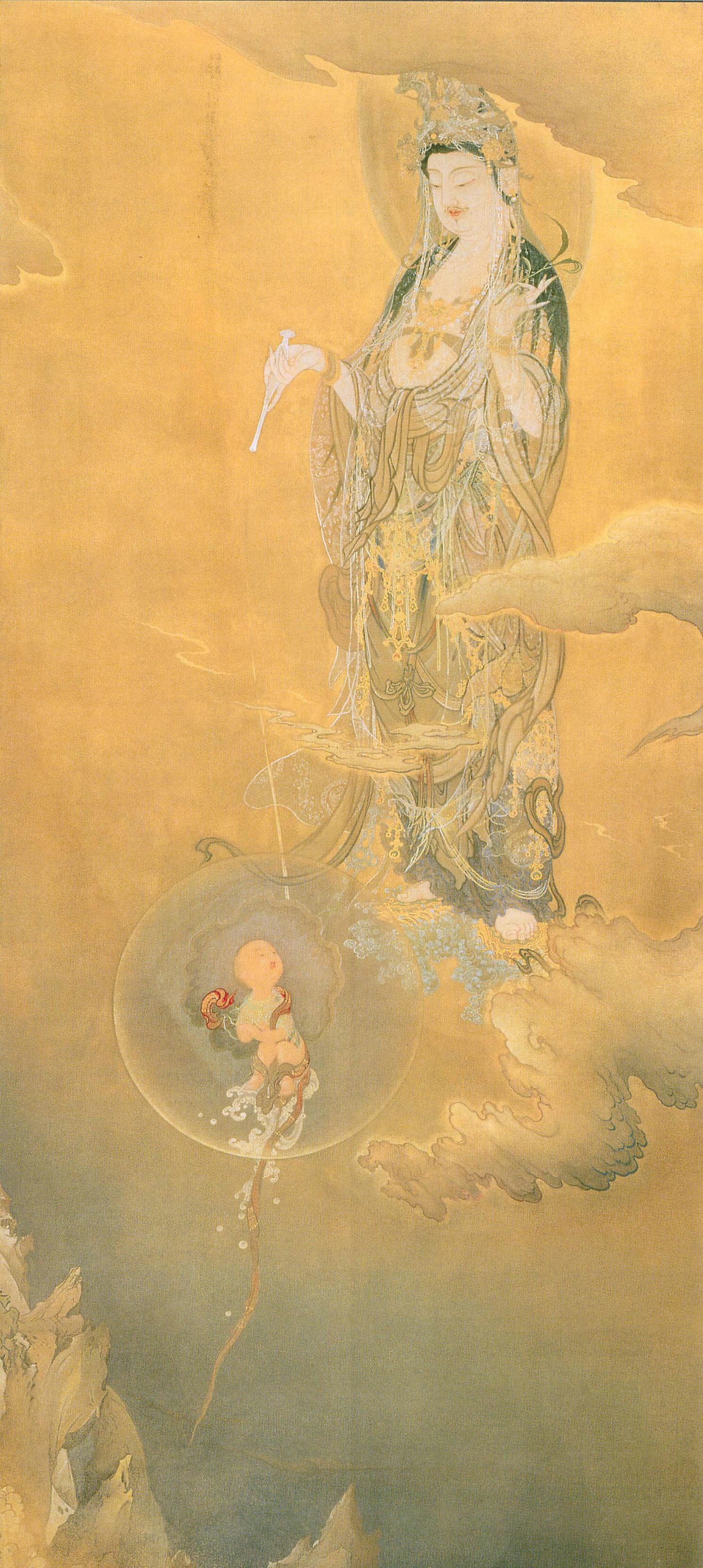 狩野芳崖の画像 p1_29